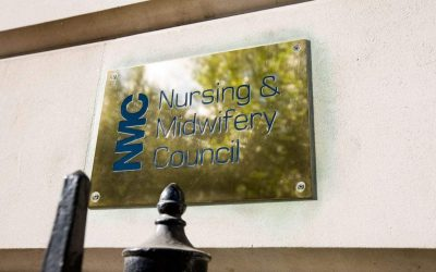NMC fitness to practise hearings: Public or private?