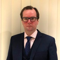 Stephen McCaffrey NMC Defence Barister